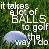 golfplayer's Profielfoto